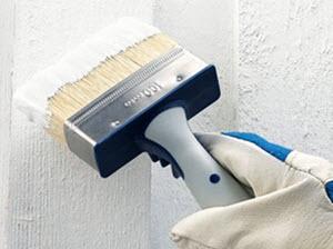 fasadmalning