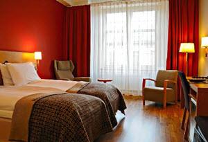 hotelrum