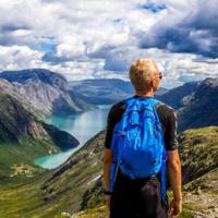 Öppna hotell i Norge